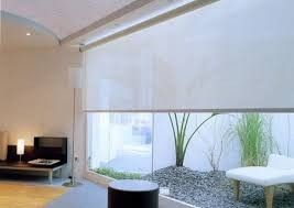 ROLLER BLINDS MOTORIZE ONNA